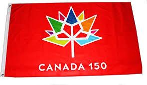 Canada Birthday